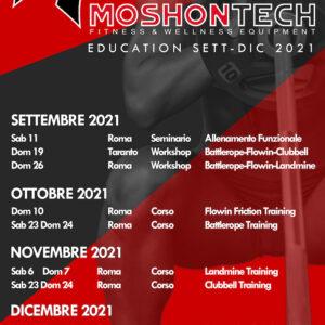 Corsi & Workshop